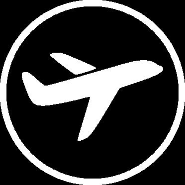 Aerospace Lineat Icon