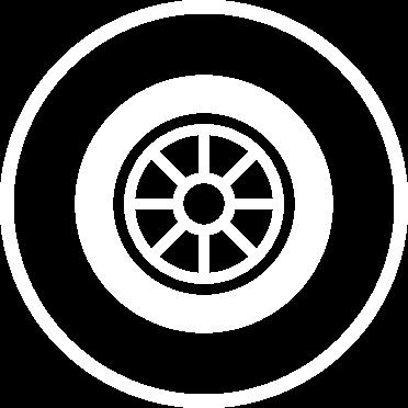 automotive Lineat icon